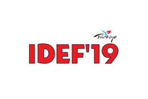 REBS at IDEF