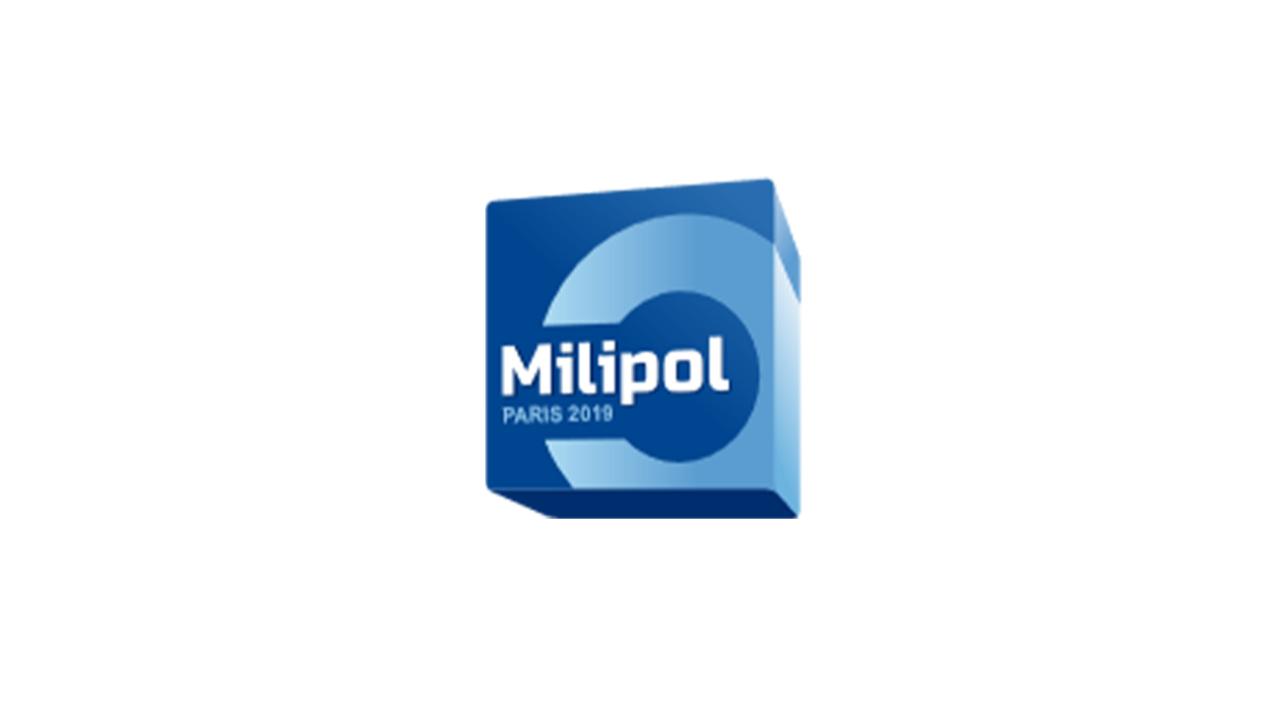 REBS at Milipol